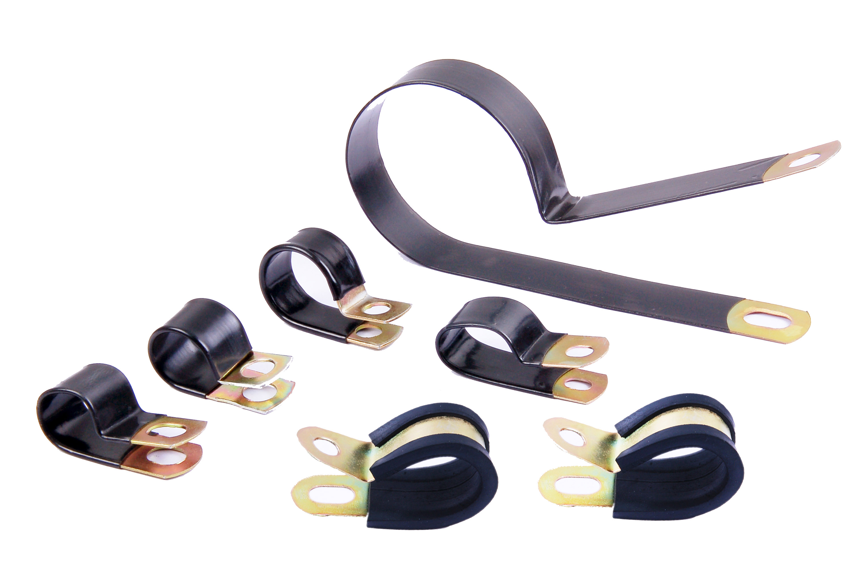 Talco India Nashik Manufacturers Of Washers Fasteners Pressed Wiring Harness Suppliers P Clips Pvc Coated Indianashik